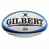 Gilbert Omega Rugby Ball Unisex Textured