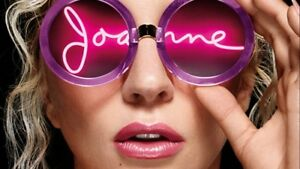 Lady Gaga Joanne Tour - The O2 London - Wed 11th Oct - 2x tickets Block 418