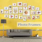 26Pcs Picture Photo Frame Set Home Wall Decor Art Christmas Gift Present AUS