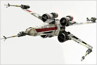 Star Wars X Wing Fighter Large Poster Art Print 91x61 cm