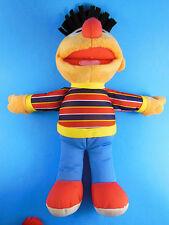 "FISHER PRICE Sesame Street Ernie Doll 12"" Plush  2009"