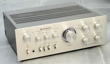 Kenwood KA-7100 Stereo Verstärker ++ dicker HiFi-Klassiker! ++ mit Phono MM ++