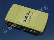 National Instruments Usb 6211 Data Acquisition Device Ni Daq Multifunction