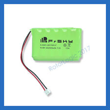 FrSky 2000mAh 7.2V NiMH AA Battery Pack for Taranis Q X7 Transmitter -US Dealer