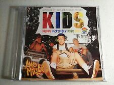 Mac Miller KIDS Official Artist Mixtape CD Ships FAST.