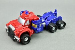 Transformers Armada Optimus Prime Deluxe