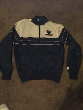 Penn State Nittany Lions Starter Jacket Medium Light Weight NCAA Football