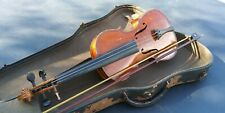 Giovan Paolo Maggini 1631 Violin