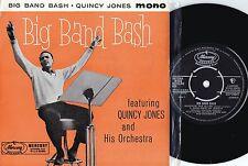 Quincy Jones ORIG UK EP Big band bash EX '59 Mercury ZEP10047 Jazz Swing