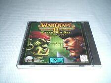 WarCraft II Expansion Set: Beyond The Dark Portal PC Game