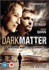 Dark Matter [DVD] (2007) Brand new and sealed