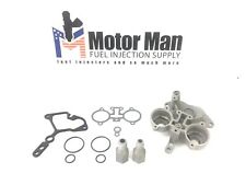 GM TBI Fuel Injector Pod With Fuel Line Nut Kit and Gaskets 2.8L 4.3L 5.0L 5.7L