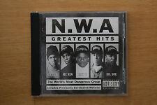 N.W.A – Greatest Hits    (C126)