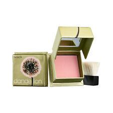 Benefit Cosmetics Galifornia Pink Blush Powder .08 oz Mini Travel + Makeup Bag