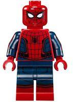 LEGO SUPER HEROES MARVEL MINIFIGURE SPIDER-MAN SPIDERMAN HOMECOMING 76083