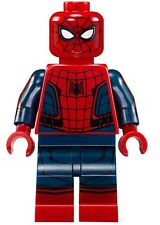 LEGO SUPER HEROES MARVEL MINIFIGURE SPIDER-MAN SPIDERMAN HOMECOMING 76083