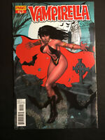 VAMPIRELLA 14 VARIANT ROBERSON VF/NM+ VOL 5 DEJAH THORIS SACRED SIX 1 COPY