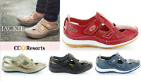 CC Resorts Shoes cloud comfort slip on Jackie walking shoe 6 colours