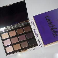 Genuine TARTE Tartelette Amazonian Clay Matte Eyeshadow palette New in box