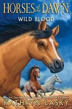 WILD BLOOD - LASKY, KATHRYN - NEW PAPERBACK BOOK