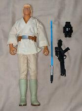 RARE Vintage Kenner Collectors Series: Star Wars - Luke Skywalker Action Figure