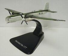 Handley Page Halifax Finshed Model Atlas 1 144 Metal
