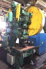 Warco Model 75 Back Geared OBI Punch Press