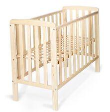 Lit Elephant, lit, bébé, style scandinave, moderne, lit en bois, 100x50cm