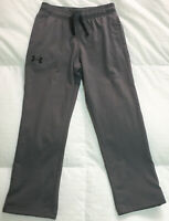 Under Armour Boys' Brawler Tapered Pants Size Youth Small YS