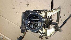 Datsun/Nissan 720/620  J16 carburetor