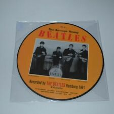 Vinyles LP The Beatles