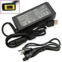AC Adapter Charger Power Cord for Lenovo ThinkPad UltraBook T431s Type 20AA 20AC