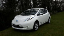 Electricity 5 Seats 10,000 to 24,999 miles Vehicle Mileage Cars