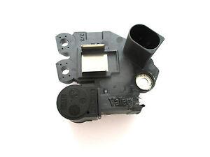 NEW Valeo Voltage Regulator AUDI A4 A5 Q5 (2007-) 1017-155RS 439658 440244