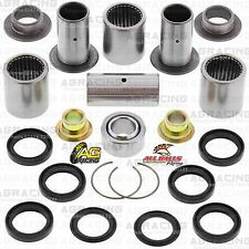 All Balls Swing Arm Linkage Bearings & Seal Kit For Yamaha YZ 125 1989 Motocross