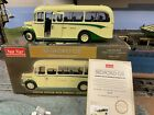 1:24 Scale SUN STAR LIMITED ED.NUMBERED. SOUTHERN VECTIS Bedford Duple OB Coach