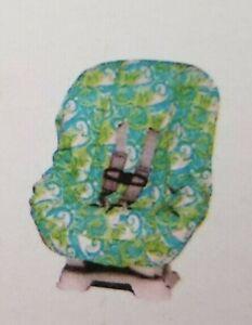 Hot Toddies Toddler Car Seat Cover NIP