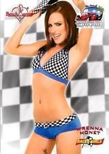 Wrenna Monet 9 2012 Bench Warmer Racer Girls Long Beach Grand Prix