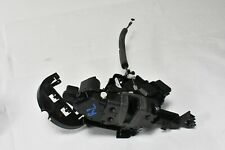REAR LEFT DOOR LOCK LATCH ACTUATOR Jaguar XF 2009 09
