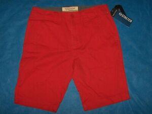 Size 8 Boys Nautica Casual Shorts