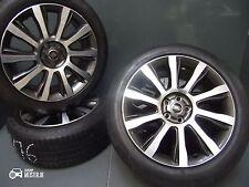 Originale Range Rover Sport Cerchi in Lega 9,5j x 21 Pollici et 49 CK52-1007-FA