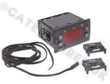ELIWELL DIGITAL LCD CONTROL THERMOSTAT CONTROLLER FRIDGE / BOTTLE COOLER DISPLAY