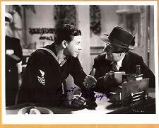 George L. Murphy-signed photo-26 f - JSA COA