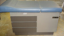 Midmark Ritter 104 Manual Exam Table Refurbishedreupholstered Assorted Colors