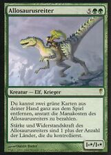 Allosaurusreiter/Allosaurus Rider | NM | Coldsnap | Ger | Magic MTG