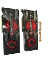 XFX Radeon HD 6970 2GB GDDR5 AMD C204 DirectX 11 PCIE 2.1 x16 Graphics Card