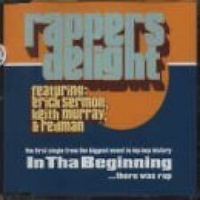 Rappers Delight Rappers delight (1997) [Maxi-CD]