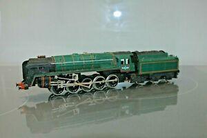 00 Gauge Hornby Evening Star Steam Locomotive Tender Drive No. 92220.