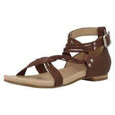 Sandali e scarpe Crocs grigio per il mare da donna