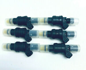 SET OF 6 Standard FJ133 NEW  Fuel Injector BUICK,CHEVROLET,OLDSMOBILE,PONTIAC